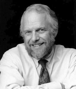 John Warnock, the creator of PDF