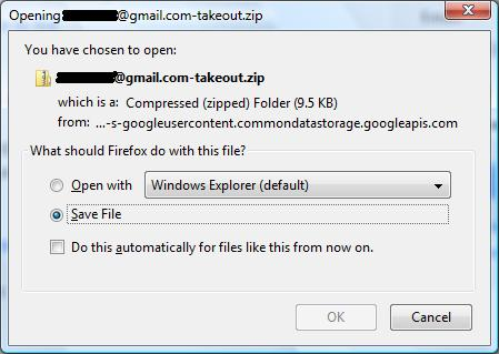how to zip multiple pdf files for email