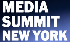 Media Summit New York 2015