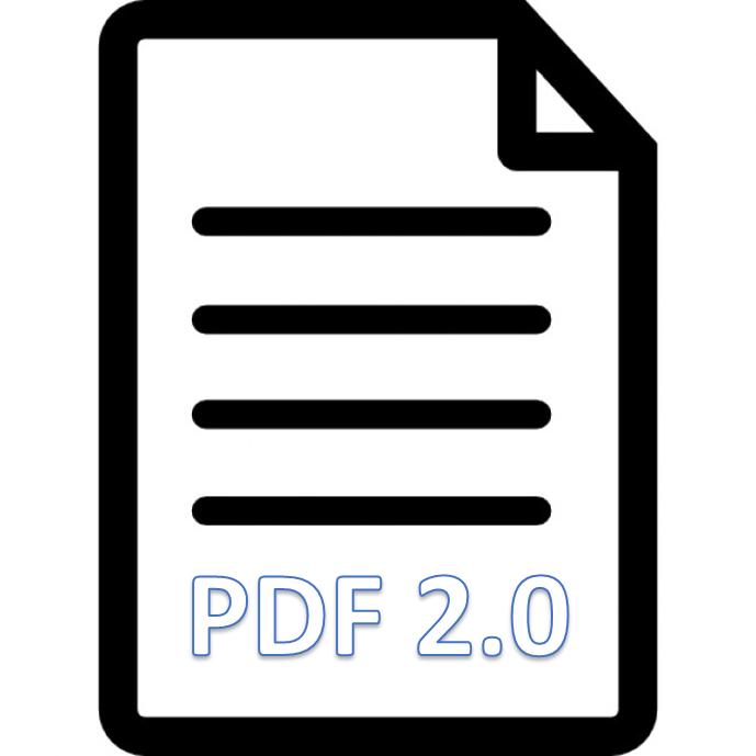 PDF 2.0