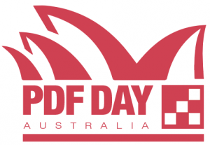 PDF Day Australia