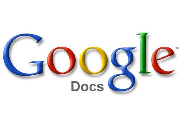 Google Docs ... Google Docs
