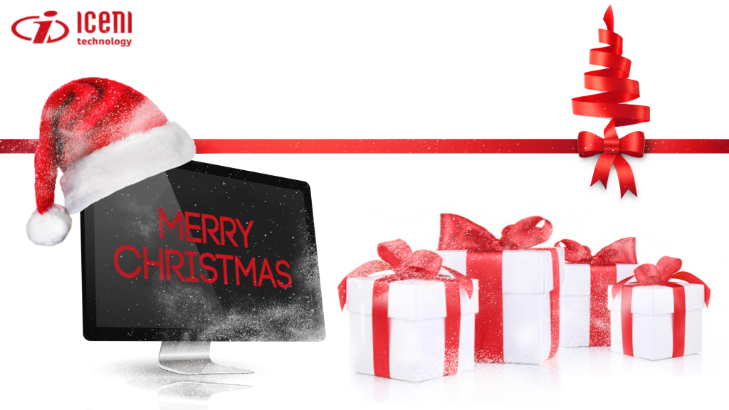 Iceni Christmas Card